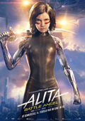 Alita: Battle Angel - 3D Dolby Atmos