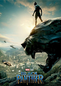 Black Panther - 3D Dolby Atmos