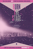 Burn the Stage: The Movie - OMU