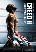 Creed II - Rocky's Legacy - Dolby Atmos