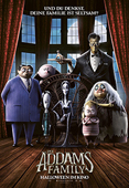 Die Addams Family - 3D Dolby Atmos