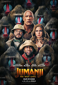 Jumanji: The Next Level - Originalfassung