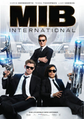 Men in Black: International - 3D Dolby Atmos Originalfassung