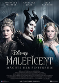 Maleficent: Mächte der Finsternis - 3D digital Originalfassung