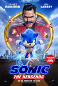 Sonic the Hedgehog - Dolby Atmos