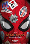 Spider-Man: Far From Home - 3D Dolby Atmos