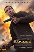 The Equalizer 2 - Originalfassung