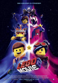 The LEGO Movie 2 - 3D digital